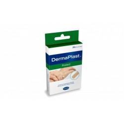 DermaPlast Protect plastry 19mm x 72mm 20szt.