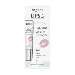 Lips Up serum powiększające usta Rosé 7 ml