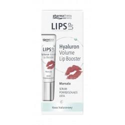 Lips Up serum powiększające usta Marsala 7 ml