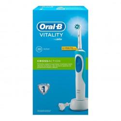 Oral-B Vitality Cross Action szczoteczka elektryczna 1 szt.