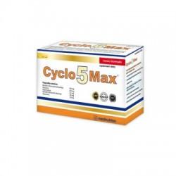 Cyclo 5 Max kapsułki 60 kaps.