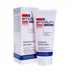 Emolium Diabetix Ochronny żel do mycia 200ml