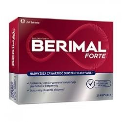 Berimal Forte kapsułki 30kaps.