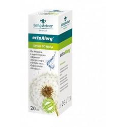 ECTOALERG SPRAY DO NOSA 20 ml