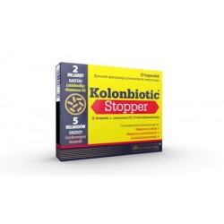 Kolonbiotic Stopper kapsułek 10kaps.
