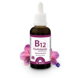 B12 Fosfolipidy 50 ml