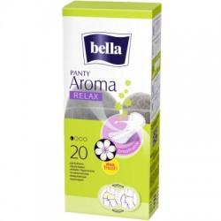 Bella Panty Aroma Relax wkładki higieniczne 20szt.