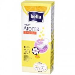 Bella Panty Aroma Energy wkładki higieniczne 20szt.