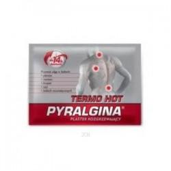 Pyralgina Termo Hot plaster rozgrzewający 1 szt.