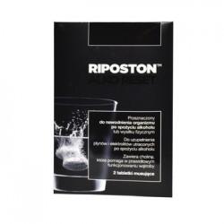 Riposton Alko Reset tabletki musujące 2tabl..