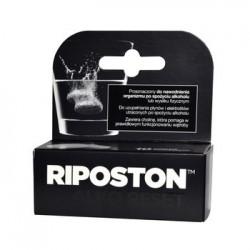 Riposton Alko Reset tabletki musujące 10tabl.