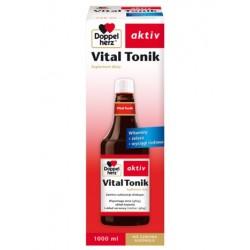 Doppelherz Vital Tonik płyn 1000 ml