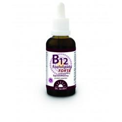 B12 Fosfolipidy Forte 50 ml