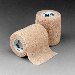 Coban Bandaż samoprzylegający 10cm x 4,5m 1szt.