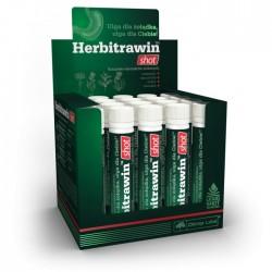 Herbitrawin Shot ampułki 25ml x 20szt.