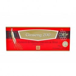 Ginseng 200 10 fiolek x 10 ml