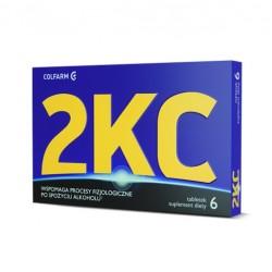 2KC  6 tabl.