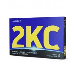 2KC  3 tabl.