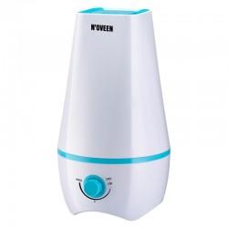 Nawilżacz powietrza ultradźwiękowy UH101 Blue 1op.
