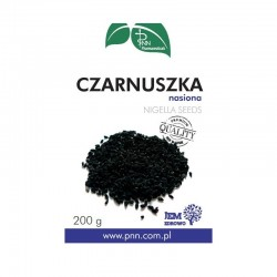 Czarnuszka nasiona 200g