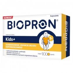 Biopron Kids+ kapsułki 10kaps.