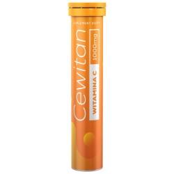 Cewitan witamina C 1000 mg tabletki musujące 15tabl.