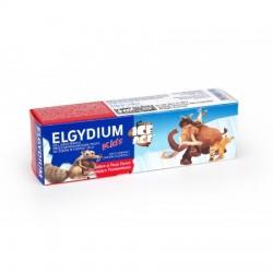 Elgydium Kids Ice Age pasta do zębów 50ml