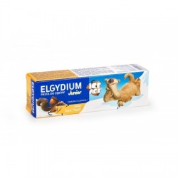 Elgydium Junior Ice Age pasta do zębów 50ml