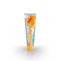 BIOMED PROPOLINE tonizująca pasta do zębów z olejkami eterycznymi i propolisem 100 g