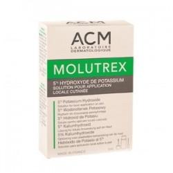 Molutrex roztwór na brodawki 3ml