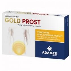 Gold Prost  tabletki 60 tabl.