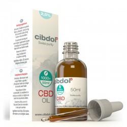 Cibdol Olejek CBD 2,5% 50ml