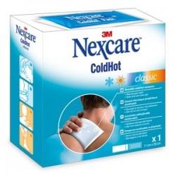 Nexcare ColdHot Classic okład żelowy ciepło- zimno 26cm x 11cm 1szt