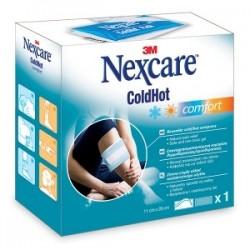 Nexcare ColdHot Comfort okład żelowy ciepło- zimno 26cm x 11cm 1szt