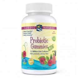 Probiotic Gummies KIDS żelki 60szt.