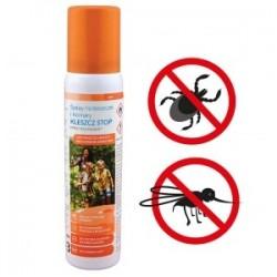 Kleszcz Stop spray na kleszcze i komary 100ml