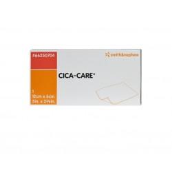 CICA-CARE opatrunek na blizny żelowy 12 cm x  6 cm 1szt.