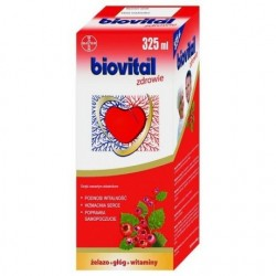 Biovital Zdrovie 325 ml