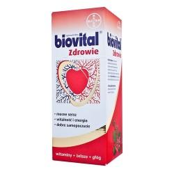 Biovital Zdrovie 625 ml