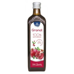 Gran 100% sok z owoców granatu pasteryzowany 490ml
