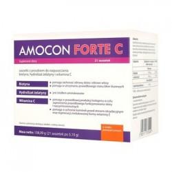 Amocon Forte C proszek do rozpuszczania 21 sasz.