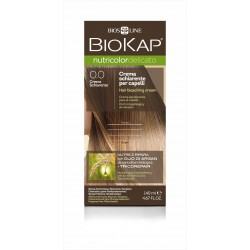 Biokap Nutricolor Delicato Krem do rozjaśniania włosów 140ml