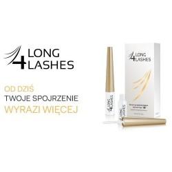 4 Long Lashes serum przyspieszające wzrost rzęs 3 ml