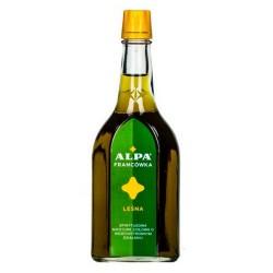 Alpa Leśna  płyn do masażu (Lesana Francovka) 160 ml