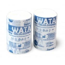 Lignina wata celulozowa higieniczna rolka 150g