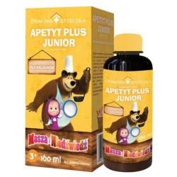 Apetyt Plus Junior płyn 160ml