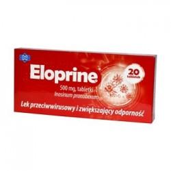 Eloprine 500mg tabletki 20tabl.