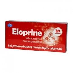 Eloprine 500mg tabletki 30tabl.