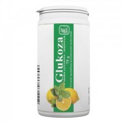 Glukoza proszek smak cytrynowo-miętowy 75 g