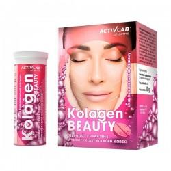 Kolagen Beauty Activlab Pharma tabletki musujące 20tabl.